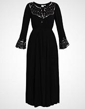 Somedays Lovin DARK RIDER Fotsid kjole black