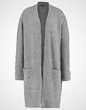 More & More Cardigan grey melange