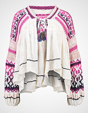 Free People DREAMLAND Cardigan ivory