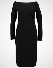 Selected Femme SFLOLO Jerseykjole black