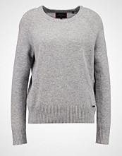 Superdry DOWNTOWN Jumper mid grey