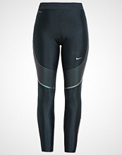Nike Performance POWER SPEED Tights seaweed/iridescent