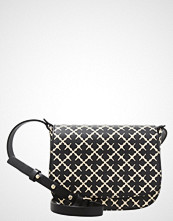 By Malene Birger Skulderveske black