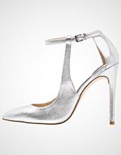 Miss Selfridge Høye hæler metallic