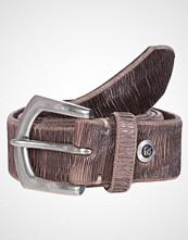 b.belt Belte kupfer metallic