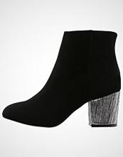 Miss Selfridge ALBERT Støvletter black