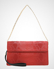 Paul's Boutique AMBERLEY VERONICA Clutch red
