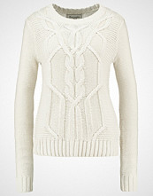 Abercrombie & Fitch Jumper cream