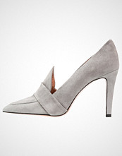 Oxitaly RUSISSI Klassiske pumps steel