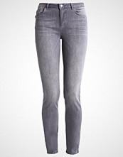 Liu Jo Jeans BOTTOM UP MAGNETIC     Slim fit jeans denim grey