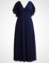 Swing Curve Fotsid kjole ink