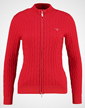 Gant Cardigan clear red