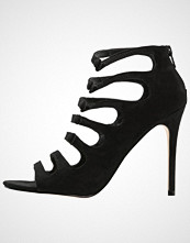 Miss Selfridge CAROUSEL Sandaler med høye hæler black