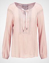 Cream KAYLEE Bluser pink tint