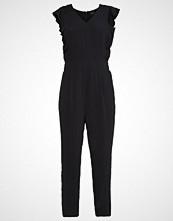Selected Femme SFVALI Jumpsuit black