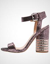 Miss Selfridge CASTLE Sandaler med høye hæler pink