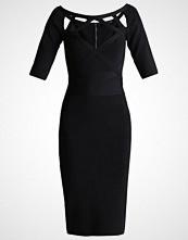 MARCIANO GUESS Strikket kjole jet black