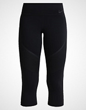 Nike Performance 3/4 sports trousers black