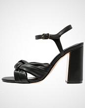 Office SNAP Sandaler black