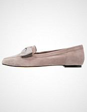 Office LETTIE Slippers taupe