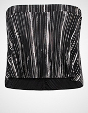 Missguided Topper black