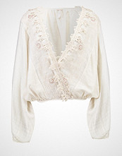 Free People Bluser ivory