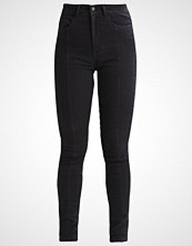 Noisy May NMLEXI Jeans Skinny Fit black