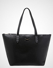 Paul's Boutique PENTLOW CONNER Håndveske black/dark grey