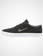 Nike Sb PORTMORE PREMIUM Joggesko black/dark grey
