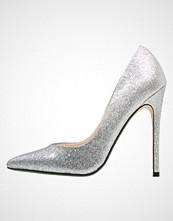 Steve Madden WICKETG Høye hæler silver glitter