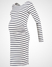 Zalando Essentials Maternity Jerseykjole navy/white