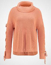 Soft Rebels YENA Jumper dusty mocca