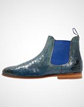 Melvin & Hamilton SUSAN 10 Ankelboots blue/electric blue