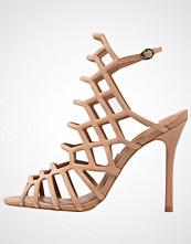 Steve Madden SLITHUR Sandaler med høye hæler camel