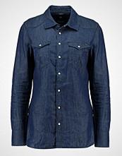 G-Star GStar TACOMA STRAIGHT SHIRT L/S Skjorte trell denim
