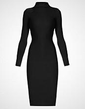 G-Star GStar ELXA 3D SLIM TURTLE DRESS L/S Jerseykjole black