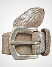 b.belt Belte silver metallic