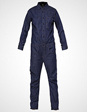 G-Star GStar STALT 3D JUMPSUIT L/S Jumpsuit lt wt stretch denim