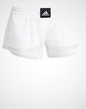 Adidas Performance Sports shorts white