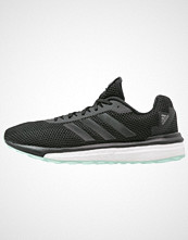 Adidas Performance VENGEFUL  Nøytrale løpesko core black/ice green