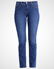 MAC DREAM Straight leg jeans mid blue