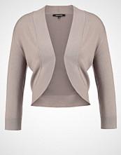 More & More Cardigan soft taube
