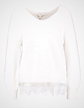 Miss Selfridge Jumper cream