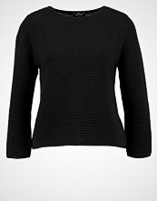 More & More Jumper black