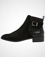 Head over Heels by Dune PIPPA Ankelboots black