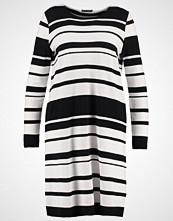 Jette SOPHIA Jerseykjole black/glossy white