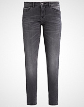 Opus ELMA  Jeans Skinny Fit grey washed
