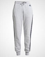 Adidas Performance Treningsbukser mid grey heather/navy
