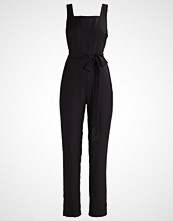 Fashion Union PORTER  Jumpsuit black