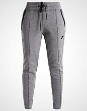 Nike Sportswear TECH FLEECE Treningsbukser carbon heather/heather/black